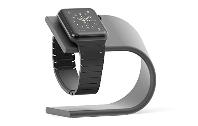 e491837c2de Image Unavailable. Image not available for. Color  Nomad Stand for Apple  Watch