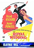 Royal Wedding [DVD] [1951]