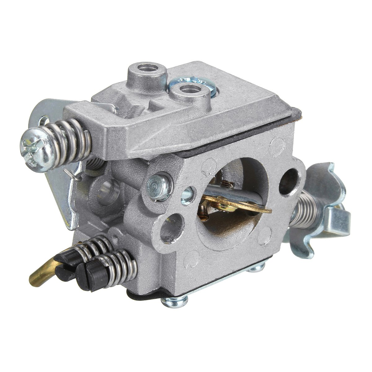 KUNSE Carburador De La Motosierra Carb 545081885 para Poulan 1950 ...