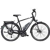 Bulls E-Bike Green Mover Lavida Plus 17 Ah Herren schwarz 2018