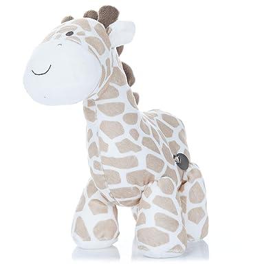 KIDS PREFERRED Carter\'s Giraffe Waggy - Musical Plush Stuffed Animal, 9 Inches: Toys & Games [5Bkhe1005994]