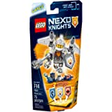 LEGO NEXO KNIGHTS -Ultimate Lance 70337