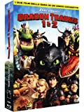 Dragon Trainer Duopack  (2 Blu-Ray)