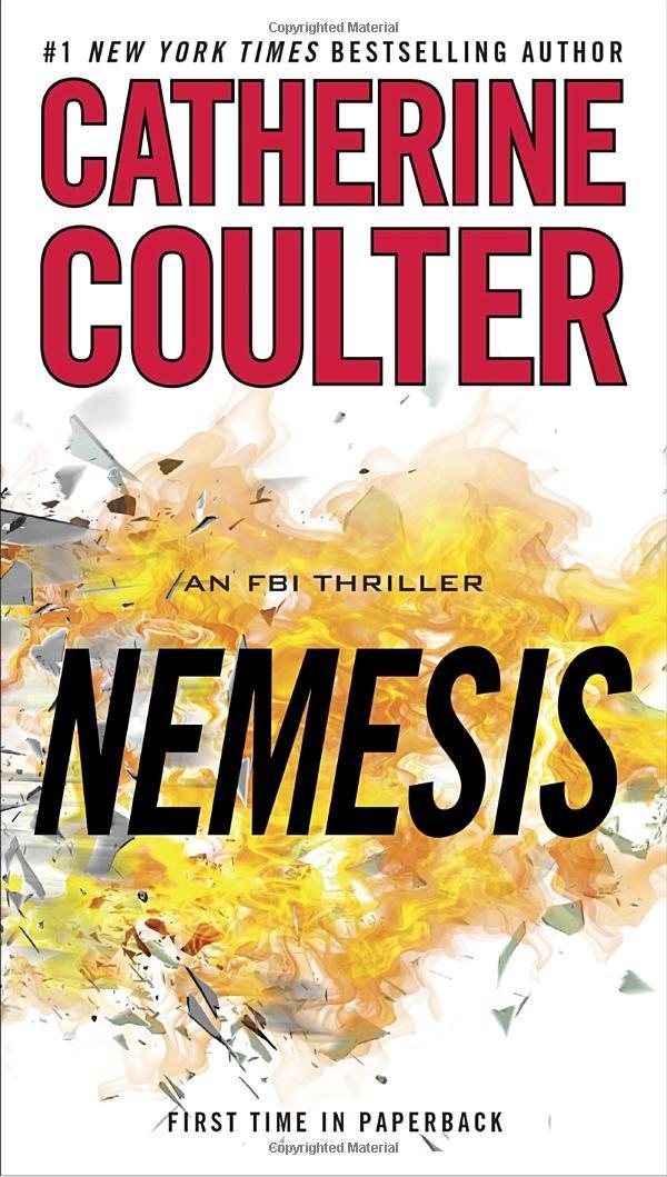 Nemesis (An FBI Thriller)