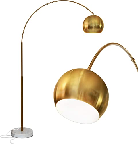 Brightech Olivia Modern Floor Lamp
