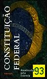 Constituição Federal: Atualizada até a Emenda 93/2016