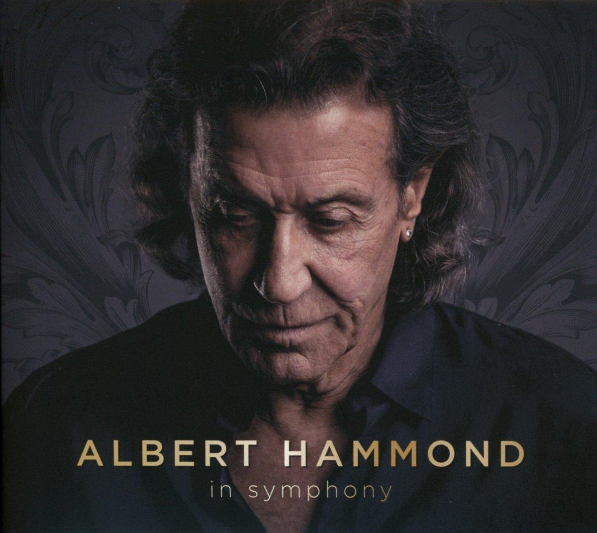 Albert Hammond -  In Symphony