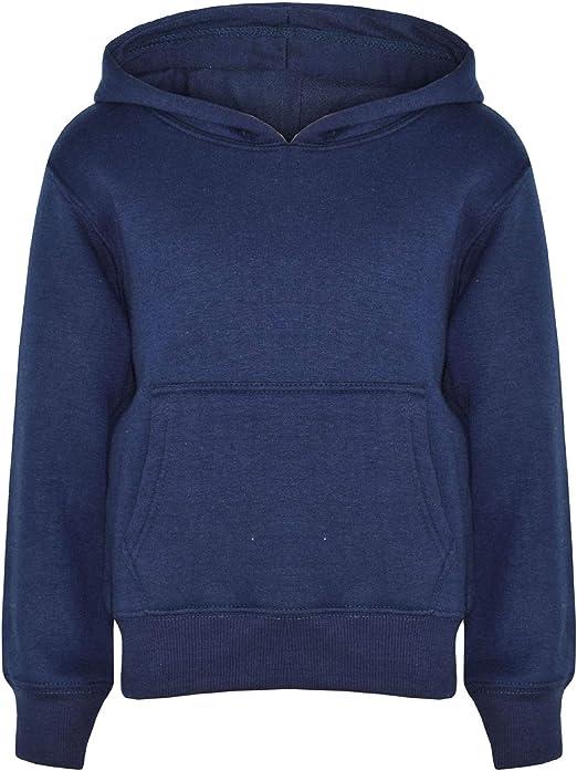 Penguin Unisex Toddler Hoodies Fleece Pull Over Sweatshirt for Boys Girls Kids Youth