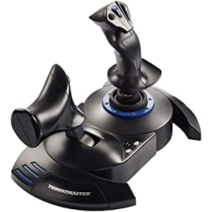 Thrustmaster T-Flight Hotas 4 (PS4 and PC)