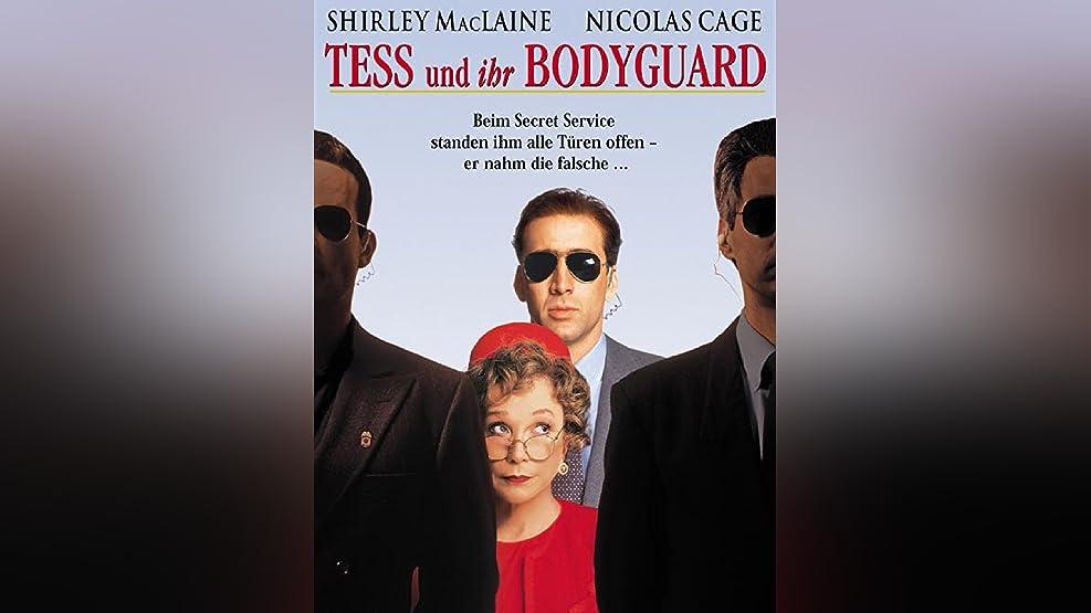 Tess und ihr Bodyguard