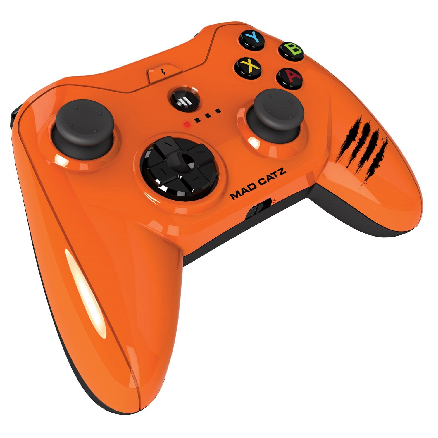 Mad Catz Micro C.T.R.L.i Mobile Gamepad Made for Apple IOS, Apple iPhone 7, iPod and iPad by Mad Catz (Image #2)