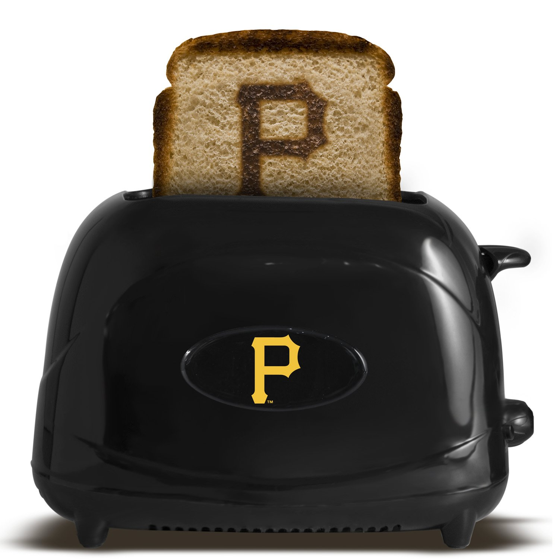 MLB Pittsburgh Pirates ProToast Elite Toaster by Pangea Brands