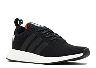 premium selection acf98 dfb9e Adidas NMD R2 'Tokyo' - BY2325: Amazon.in: Shoes & Handbags
