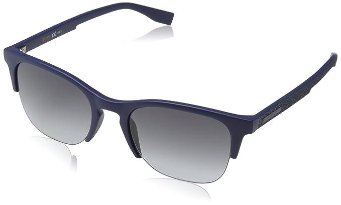 Sonnenbrillen BOSS - 0288/S Blue PJP vJTxH1mx7