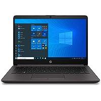 "HP 240 G8 - Ordenador portátil de 14"" FullHD (Intel Celeron 4020, 8GB RAM, 256GB SSD, Windows 10 Home) Negro - Teclado…"