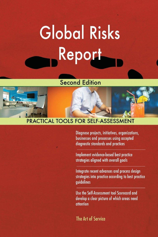 Download Global Risks Report: Second Edition pdf epub