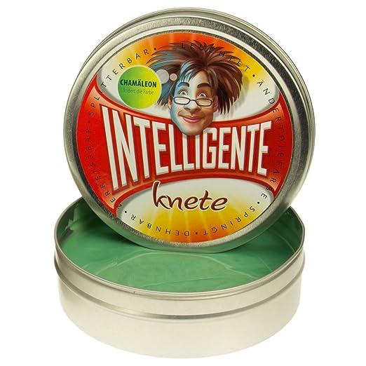 3 opinioni per Pasta Intelligente- Cambiacolore-