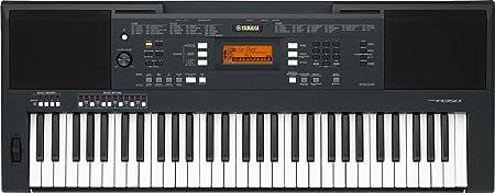 Yamaha PSRA-350 - Teclado portátil: Amazon.es: Instrumentos ...