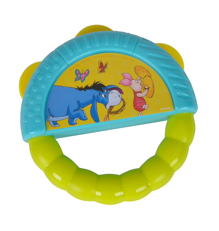 WINNIE THE POOH- Set bebé, Disney Baby (Simba 9331004): Amazon.es ...