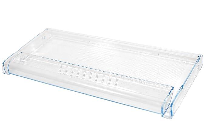 Panel frontal de cajón de congelador Bosch Bosch Número de serie ...