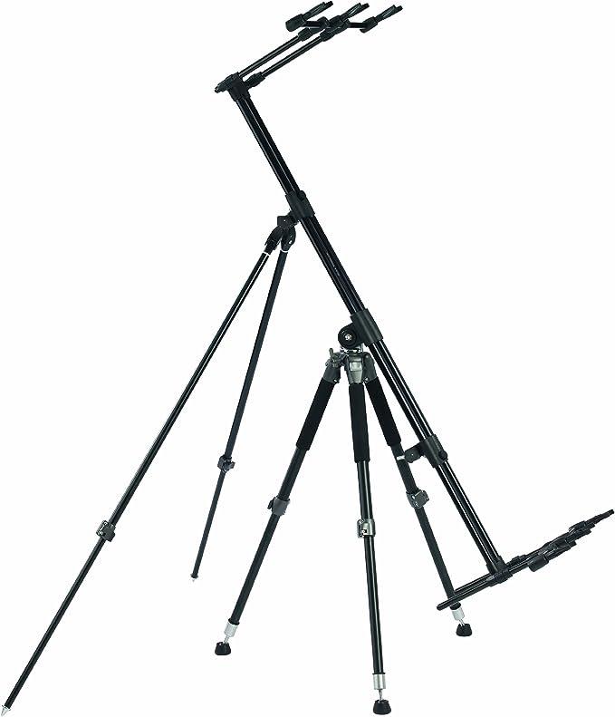 Prologic Classic Banksticks Telescopic Black-Stick Fishing