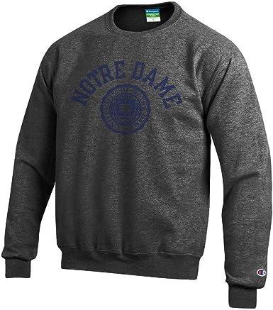 Elite Fan Shop NCAA Mens Hoodie Sweatshirt Reverse Weave