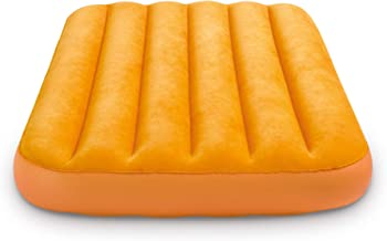 Intex Cozy Kidz Bright And Fun-Colored Inflatable Air Bed Mattress