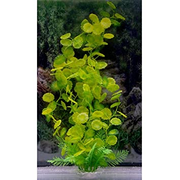 Amazon.com : JUZIPI Aquarium Decorations Houses with Aquarium Plants Fish Tank Decorations for Fish and Betta Fish Aquarium Ornaments and Fish Tank Plants ...