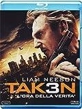 Taken 3 - L'Ora della Verità (Blu Ray)