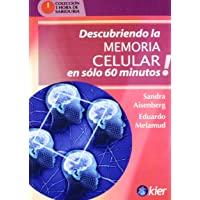 Descubriendo la memoria celular en sólo 60 minutos! / Discovering cell memory in just 60 minutes!