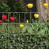 YARDGARD 308321A Fence, 36 x 100/4 x 2, Color