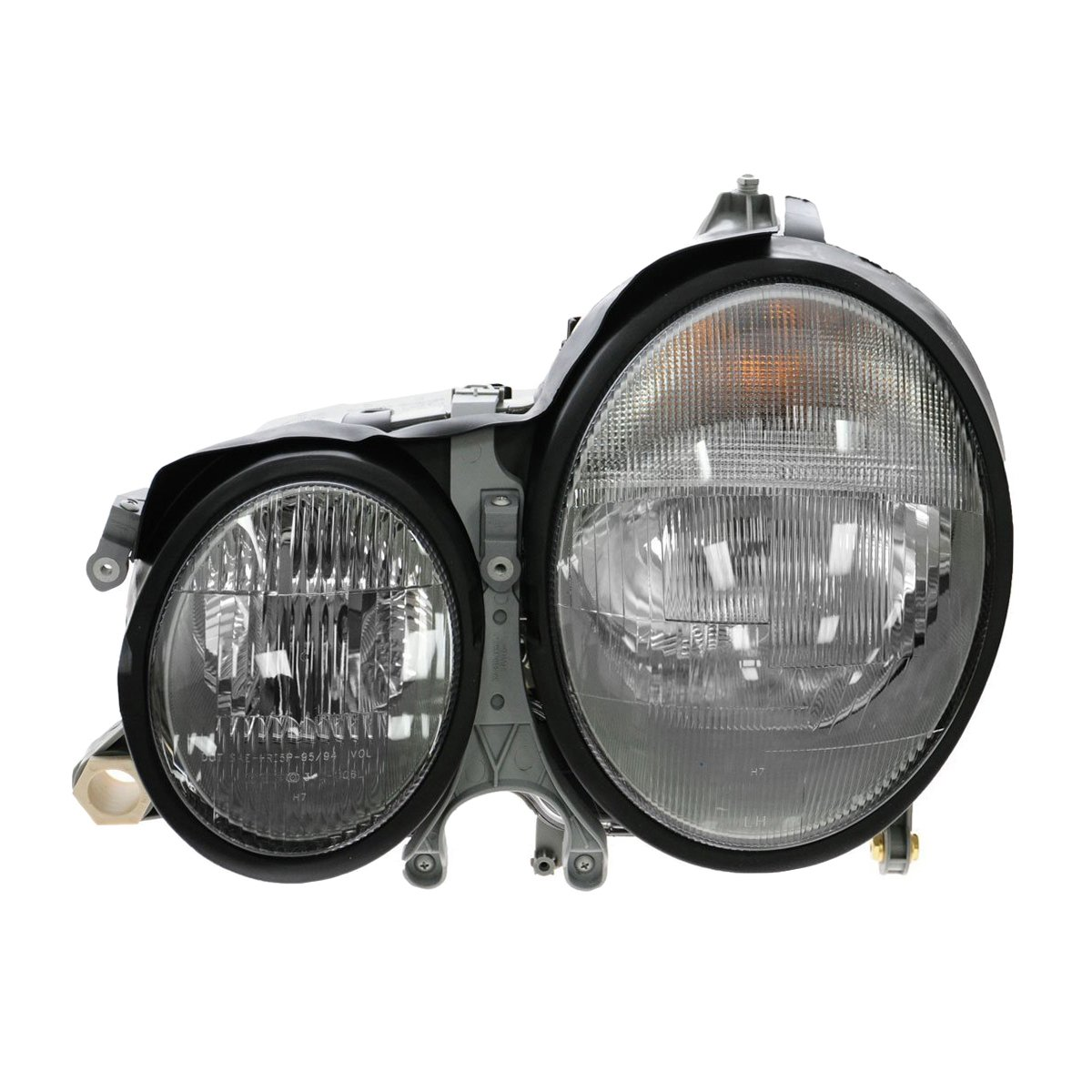 Amazon.com: Headlights Depot Replacement for Mercedes-Benz E320 Headlight  OE Style Replacement Headlight Left Driver Side: Automotive