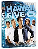 [DVD]Hawaii Five-0 シーズン5 DVD-BOX Part1(6枚組)
