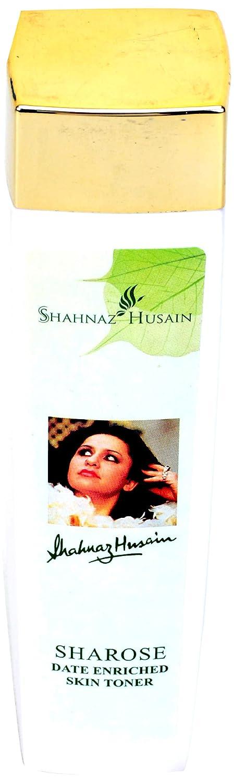 Shahnaz Husain Date Enriched Skin Toner - Sharose 200ml