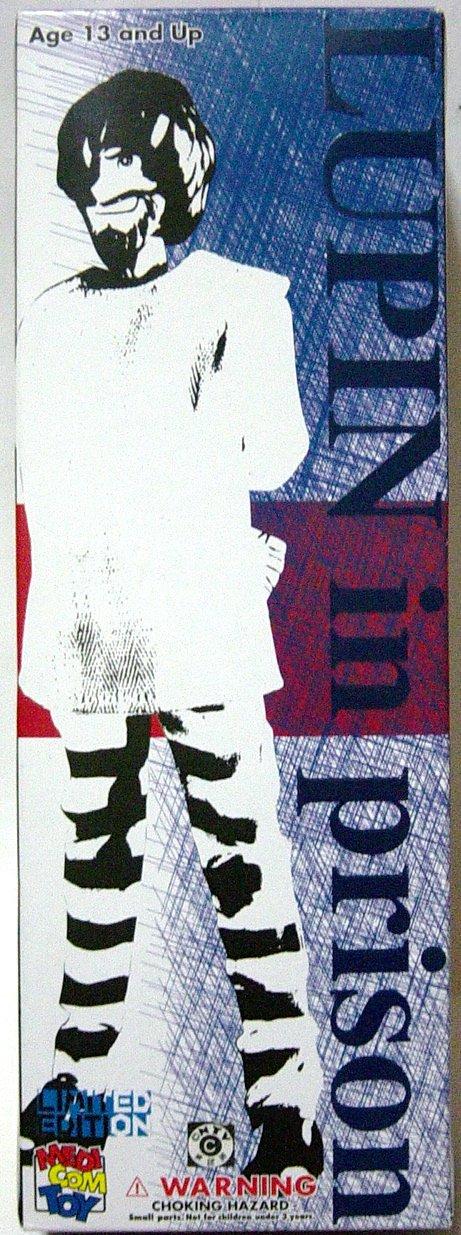 envío gratis Medicom Juguete elegante coleccioen 012 012 012 enCochecelado Lupin  precios bajos