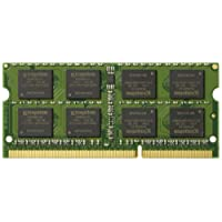 Memória Notebook DDR3L - 8GB / 1.600MHz - Kingston ValueRAM - KVR16LS11/8