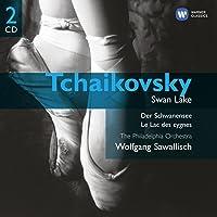 Tchaïkovsky : Le Lac des Cygnes