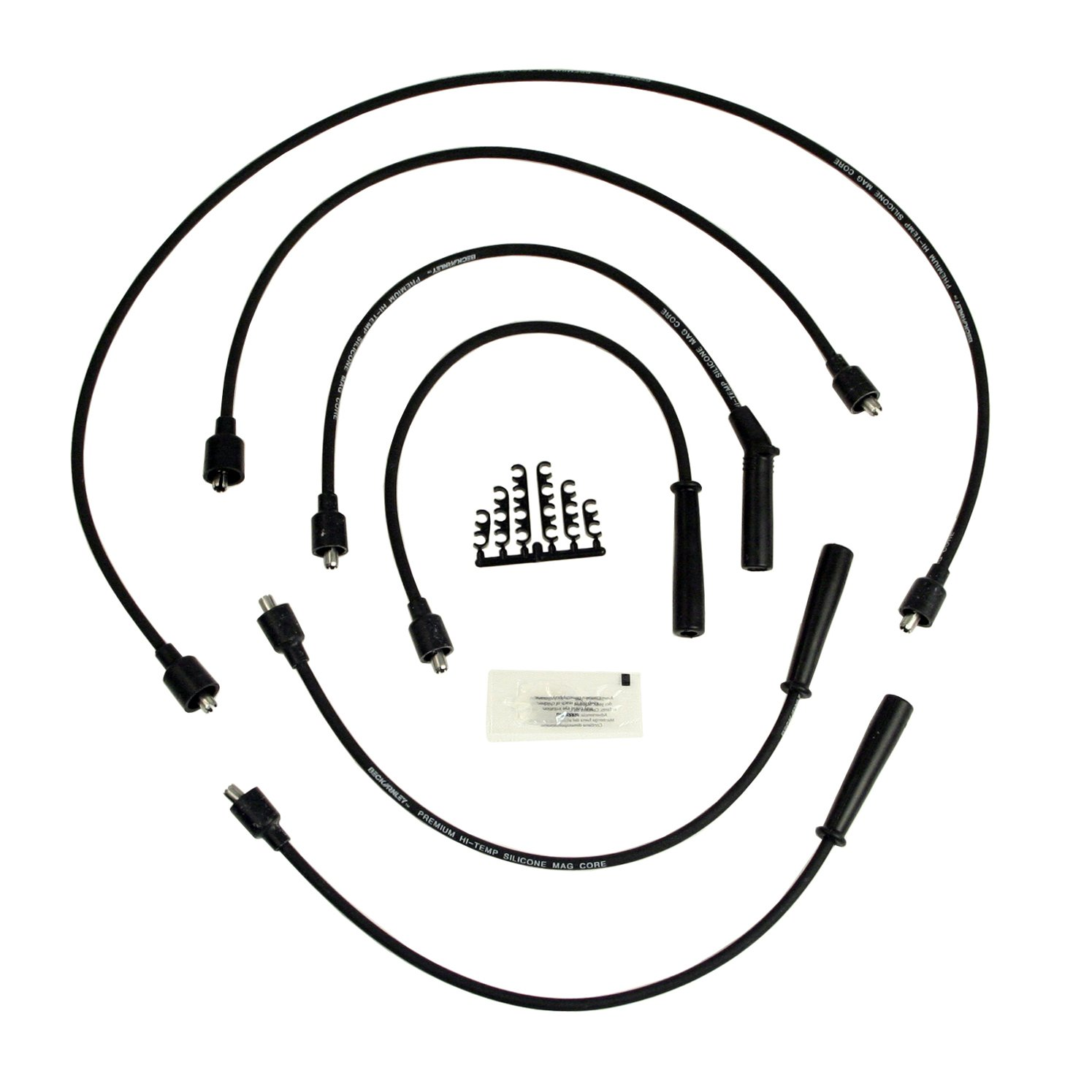 Beck Arnley 175-5651 Premium Ignition Wire Set BEC175-5651