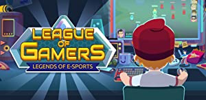 League of Gamers from Tapps - Top Apps and Games