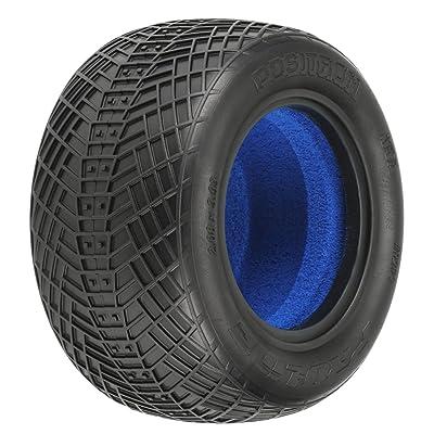 "Pro-line Racing Positron T 2.2"" M4 Truck Tires (2), PRO826203: Toys & Games"