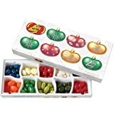 Jelly Belly 10-Flavor Christmas Gift Box
