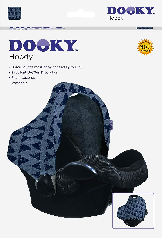 The Original Dooky 126388 Cappottina per Ovetto