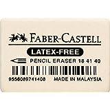 Faber-Castell 184140 Radiergummi 7041-40 34x26x8mm