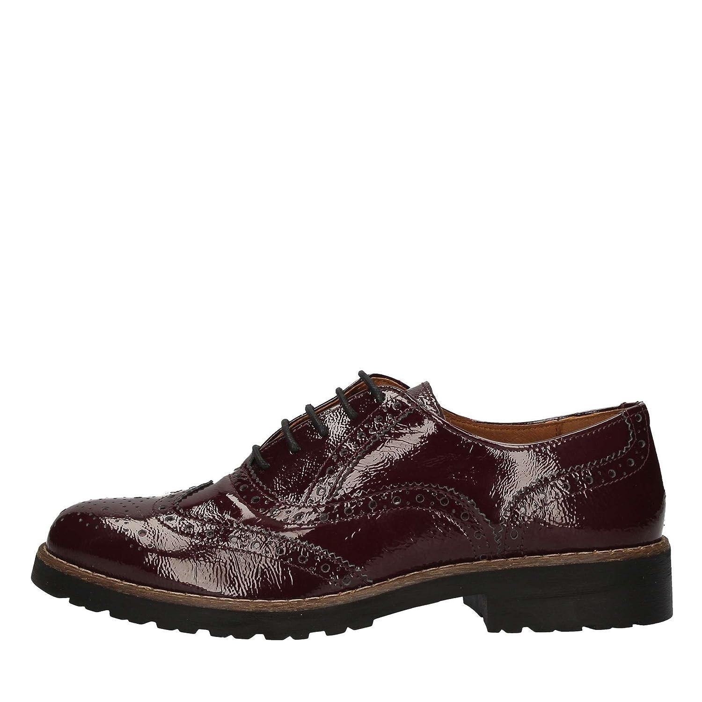 Mujeres Zapatos planos wine rojo, (wine) 6789400 39 EU