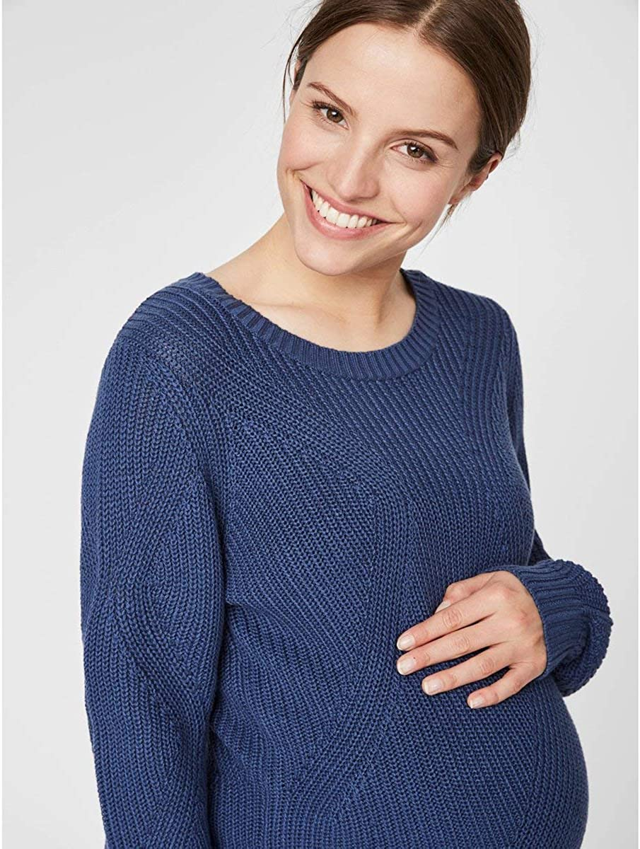 MAMALICIOUS Umstands-Pullover Jillian