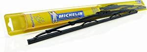 "Michelin RainForce All Weather Performance Wiper Blade, 16"" (Pack of 1)"