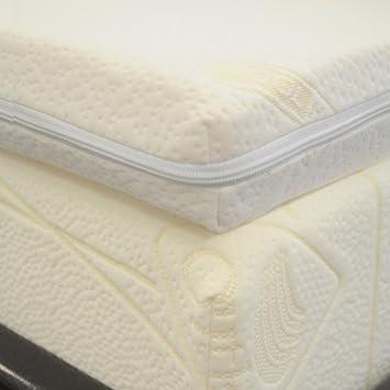 new style 9b34d 202e0 Memory Foam Warehouse - 3FT Single 5cm (2