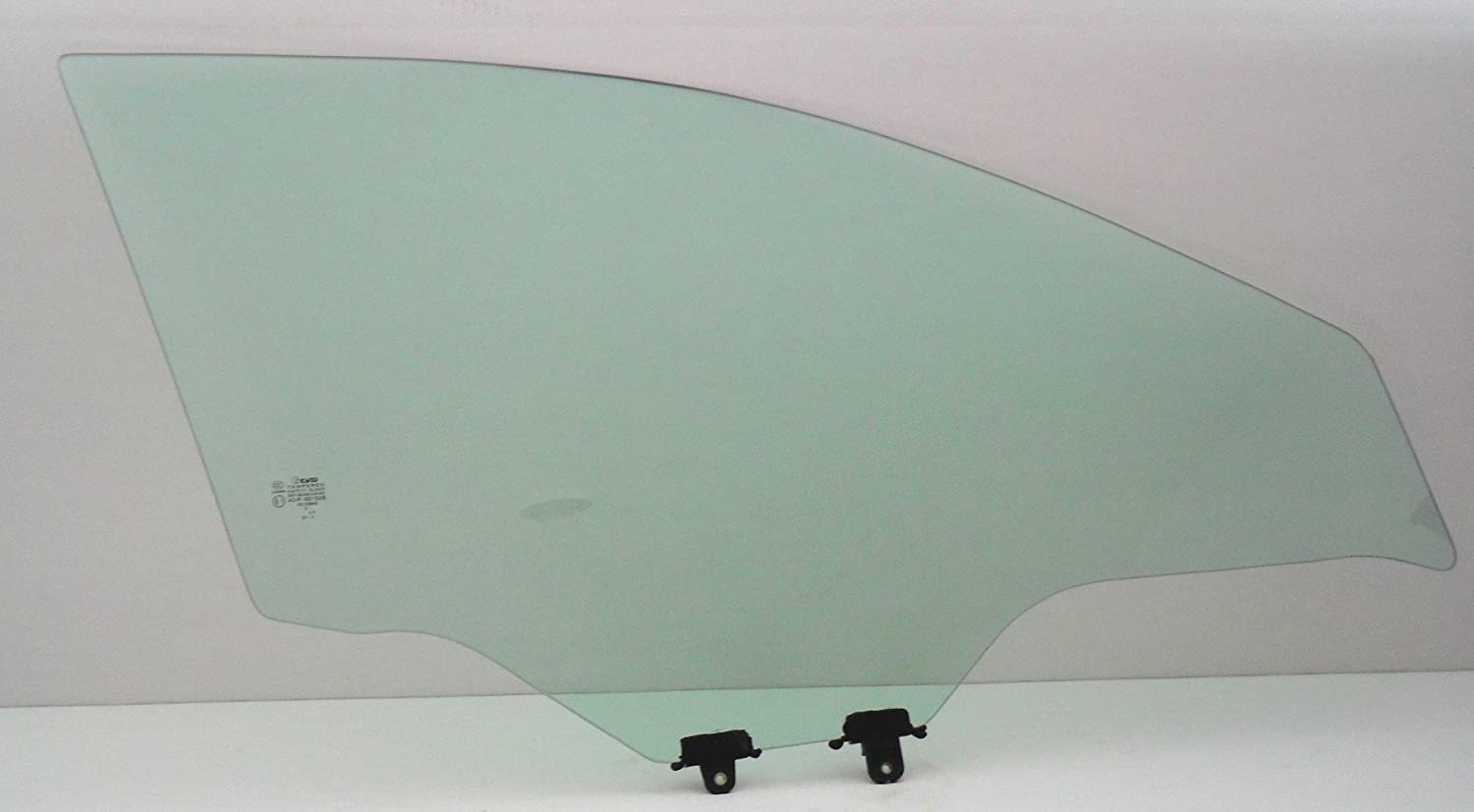 TOYOTA TACOMA EXTENED CAB FITS FRONT LEFT DRIVER SIDE DOOR GLASS FD22402GTY