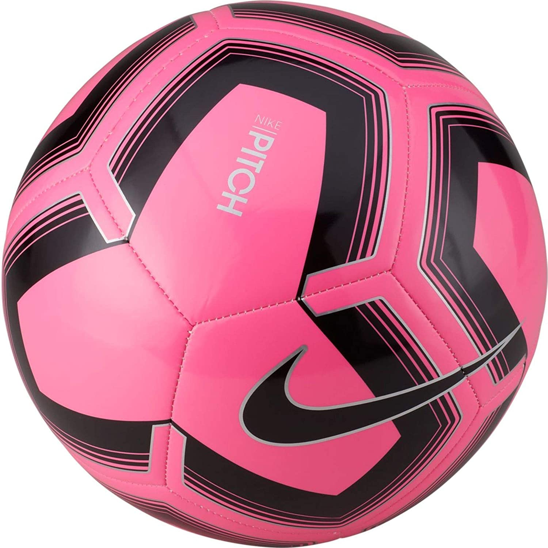 Nike Pitch Training Soccer Ball Balones de fútbol de Entrenamiento ...