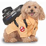 Rubies Costume Co Ghostbusters Movie Collection Pet Costume, Small, Ghostbuster Jumpsuit
